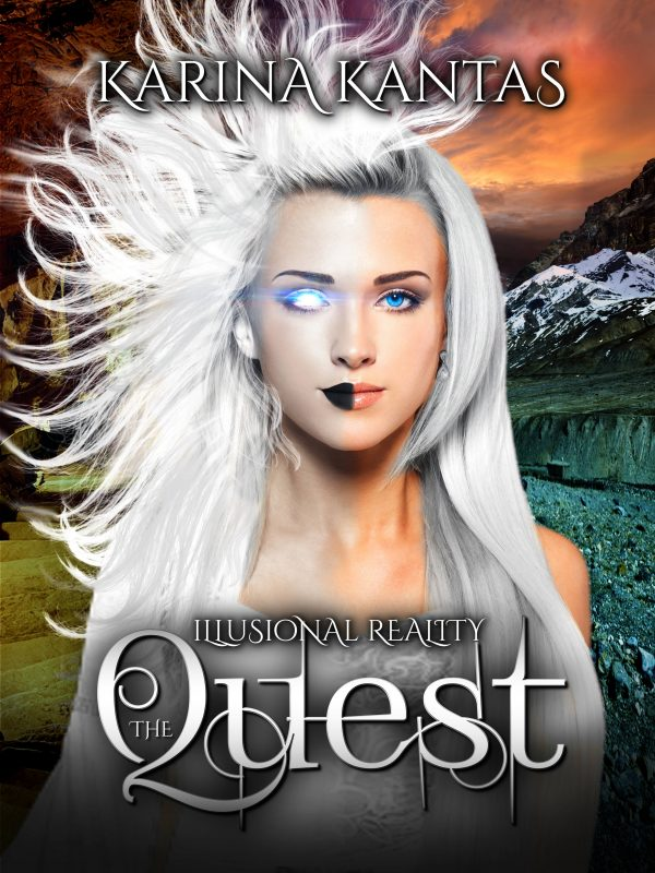 The Quest (Illusional Reality #2)