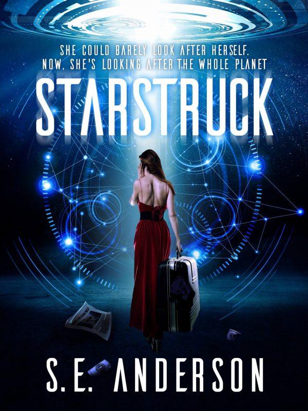 Starstruck (Starstruck Saga #1)