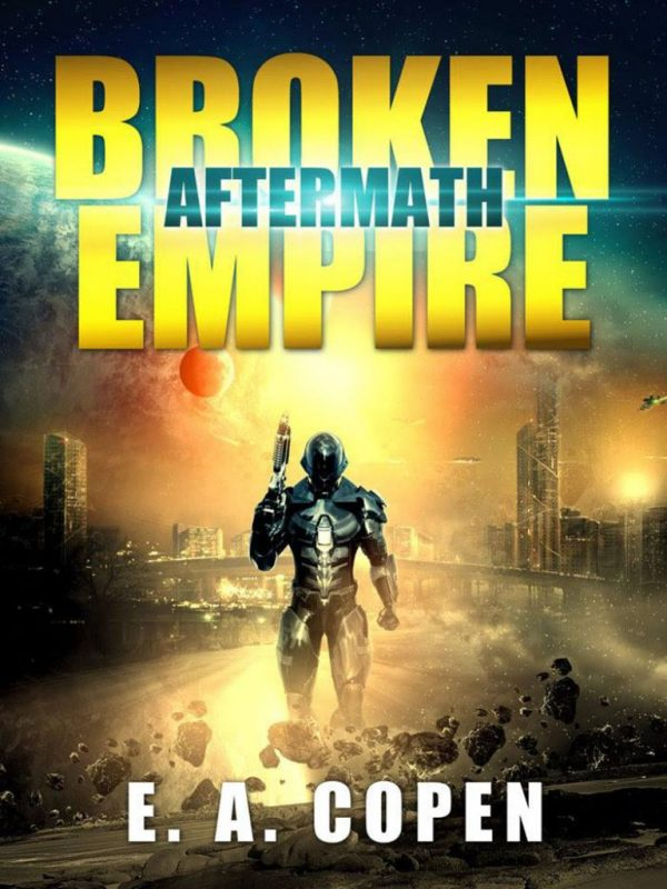 Aftermath (Broken Empire #1)