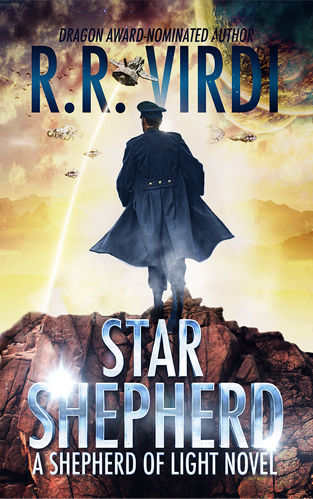 New release day (Star Shepherd)