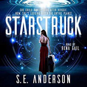 Starstruck audio