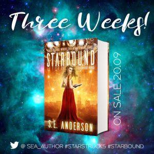 Starbound preorder offer Starstruck