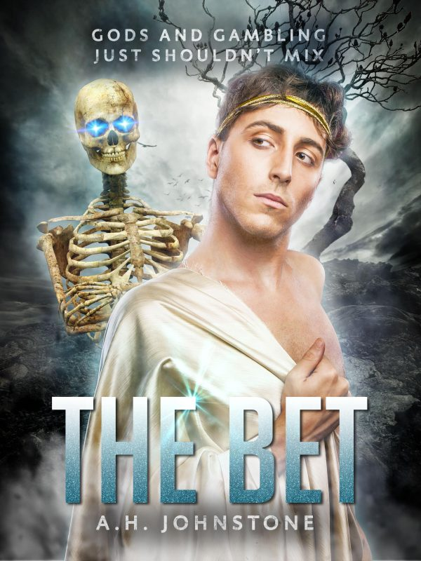 The Bet (Ferryman Saga #0)