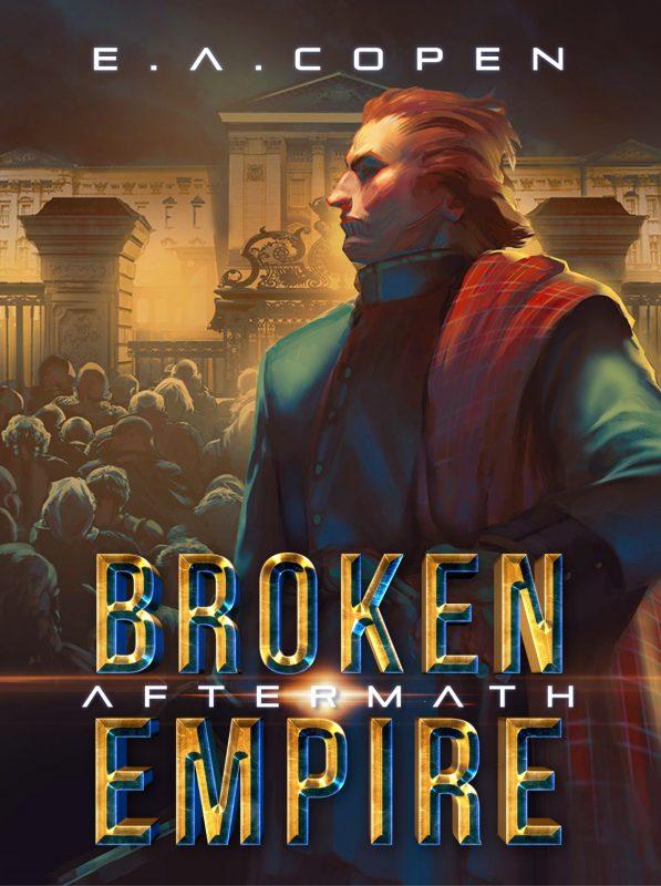 Aftermath (Broken Empire #1)