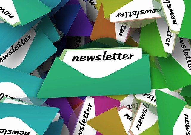 Marketing: The power of a newsletter