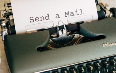 Marketing: Building a mailing list